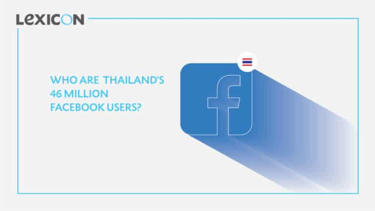 Facebook in Thailand